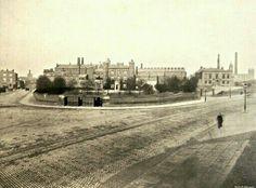 HM PRISON PRESTON 1900