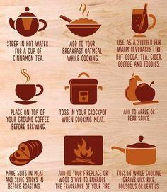 Need A Little Motivation? : theBERRY - Cinnamon :)