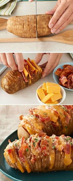 8 Recipes for girls with little time and very hungry Cooking Recipes, Healthy Recipes, Easy Recipes, Love Food, Food To Make, Food Porn, Dinner Recipes, Easy Meals, Food And Drink