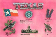 Texas...