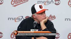 """Buck Showalter Keeps It 100 When Asked About Baltimore, """"You Have Never Been Black, OK, So Just Slow Down a Little Bit."""""""