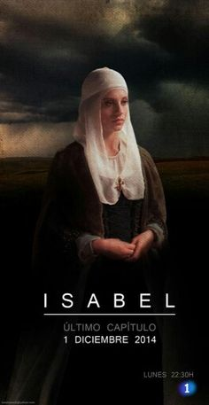 Michele Jener as Queen Isabel