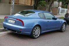 Maserati 3200 GT