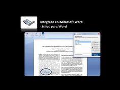Stilus. Corrector ortográfico, gramatical y de estilo para español   Stilus
