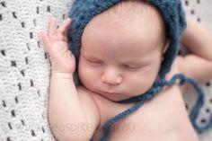 gorgeous little man