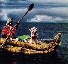 Image Via: Une Collecte #Peru #Travel