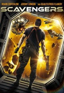 """NEW FULL MOVIE! """"Scavengers"""" (2013) 