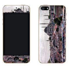#iPhone5s #istanbul #turkey #places #mobileskins http://skin4gadgets.com