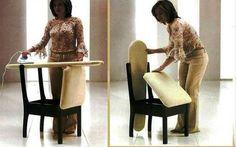 Мебель-трансформер – хранитель пространства, времени и денег - АкаДОМия