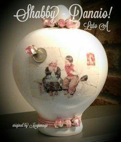 Shabby - Danaio!