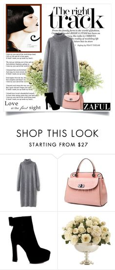 """""""www.zaful.com/?lkid=7493 (85)"""" by nejra-l ❤ liked on Polyvore featuring mode et Ethan Allen"""