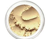 GOLDEN NEUTRAL - Mineral Eyeshadow Mineral Makeup - Pure & Natural Mineral Eye Color Pigment - Noella Beauty Cosmetics $6.99