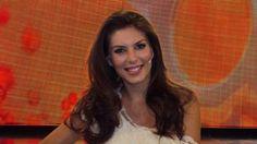 Eugenia Lemos, una mujer frontal y divertida