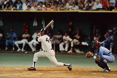 1979 MLB All-Star Game at Seattle, WA