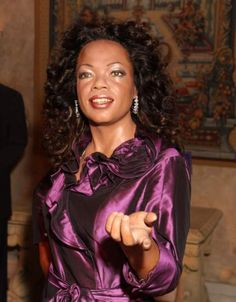 Oprah Winfrey - New Wax Figures Unveiled at Madame Tussaud's Wax Museum in New York on January 2009 Famous Celebrities, Celebs, British Royal Family Members, Wax Museum, New York Museums, Madame Tussauds, Baker Street, Oprah Winfrey, Hollywood
