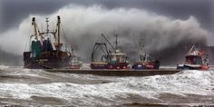 'Highest wave ever' recorded - and there are more storms on the way