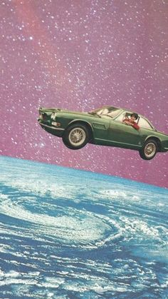33 Ideas For Collage Art Space Dreams Collages, Psychedelic Art, Aesthetic Iphone Wallpaper, Aesthetic Wallpapers, Arte Dope, Retro, Psy Art, Photocollage, Art Graphique