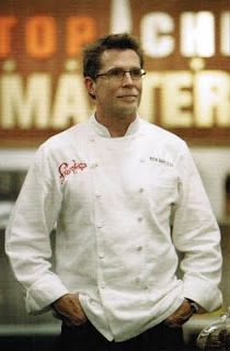 "Top Chef master Rick Bayless--""Mexico-One Plate at a Time"" Chef Tv Show, Bravo Top Chef, Cooking Tv, Cooking Classes, Chefs, Chef Shows, Rick Bayless, Celebrity Skin, Best Chef"