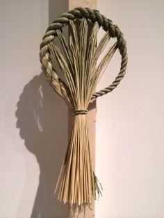 "Shimenawa (注連縄, literally ""enclosing rope"")"