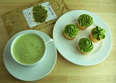 Here's why you should give Matcha a try!