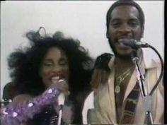 Chaka Khan and Rufus Do You Love What You Feel