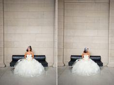 Art Gallery of Ontario bride Art Gallery Of Ontario, Vera Wang Dress, Boston, Wedding Photos, Marriage, Weddings, Bride, Architecture, Dresses