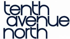 Tenth Avenue North band logo