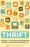 Free Kindle Book -  [Business & Money][Free] Thrift: The Ultimate  2 in 1 Box Set Guide to Making Money With Thrift Stores and Garage Sales in 60 Minutes or Less (Thrift Store - Thrifting - Make Money ... on Amazon - Selling on Ebay - Picking) Check more at http://www.free-kindle-books-4u.com/business-moneyfree-thrift-the-ultimate-2-in-1-box-set-guide-to-making-money-with-thrift-stores-and-garage-sales-in-60-minutes-or-less-thrift-store-thrifting-make-money-on-amazon/