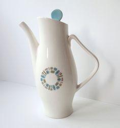 Canonsburg pottery Temporama -