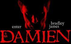 A&E Releases Teaser Trailer For Upcoming Horror Series, 'DAMIEN'!