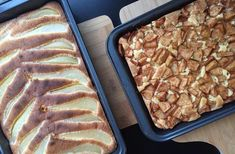 Makkelijke perentaart recept Gluten Free Recipes, Banana Bread, Cakes, Fruit, Glutenfree, Om, Desserts, Tailgate Desserts, Gluten Free