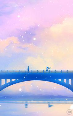 The Art Of Animation, Sugarmints a veces se ven las cosas solo con los sentimientos que se tuvieron una vez en la vida