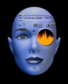 virtual reality and augmented reality Augmented Virtual Reality, Virtual Reality Systems, Web Design, Graphic Design, Teaser, Rocknroll, Futuristic Art, Technology World, Retro Futurism
