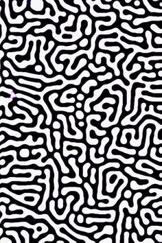 50 Ideas For Design Pattern Black And White Texture Black White Pattern, White Patterns, Cool Patterns, Black And White, Organic Patterns, Surface Pattern, Pattern Art, Surface Design, Pattern Design Drawing