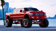 2014 Ford F-250 'Black Ops' by Tuscany. http://drivetuscany.com/black-ops/#F250