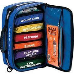 Adventure Marine 1000 First Aid Kit  $.
