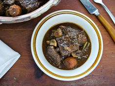 Slow-Cooker Beef Stew Recipe : Food Network - FoodNetwork.com