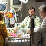 Doctors help parents understand what happens in a children's hospital with new blog.