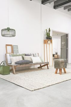 VKW Home Collection Sten 115 - 160 x 230 CM