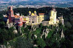 locais a visitar em Portugal