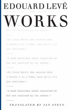 Works   Dalkey Archive Press