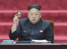 Kim Jong-un (North Korea)