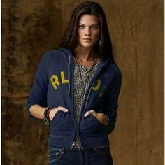 Polo Ralph Lauren Women\u0027s Hoodie RLDS Sale