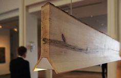 Holz Und Licht U2013 20 Unglaubliche Designerlampen Aus Holz