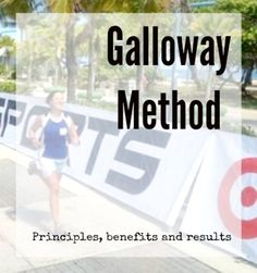 Exploring the Galloway Method of Marathon Trianing for beginners and advanced runners