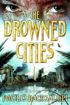 really enjoyed #TheDrownedCities