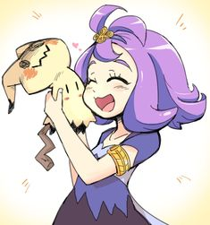 Some cute Acerola