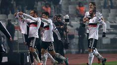 Beşiktaş 1-0 Tottenham