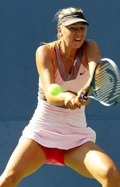 Maria Sharapova Tennis without Panties Maria Sharapova Hot, Sharapova Tennis, Sharapova Bikini, Female Volleyball Players, Tennis Players Female, Maria Sarapova, Female Surfers, Sport Tennis, Tennis Live