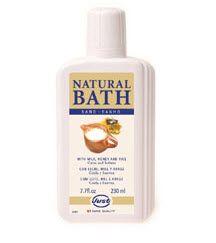 Milk, Honey & Rice Bath Foam  250ml/$36